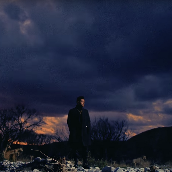 The Weeknd Unpacks His Feelings With Intense New Video