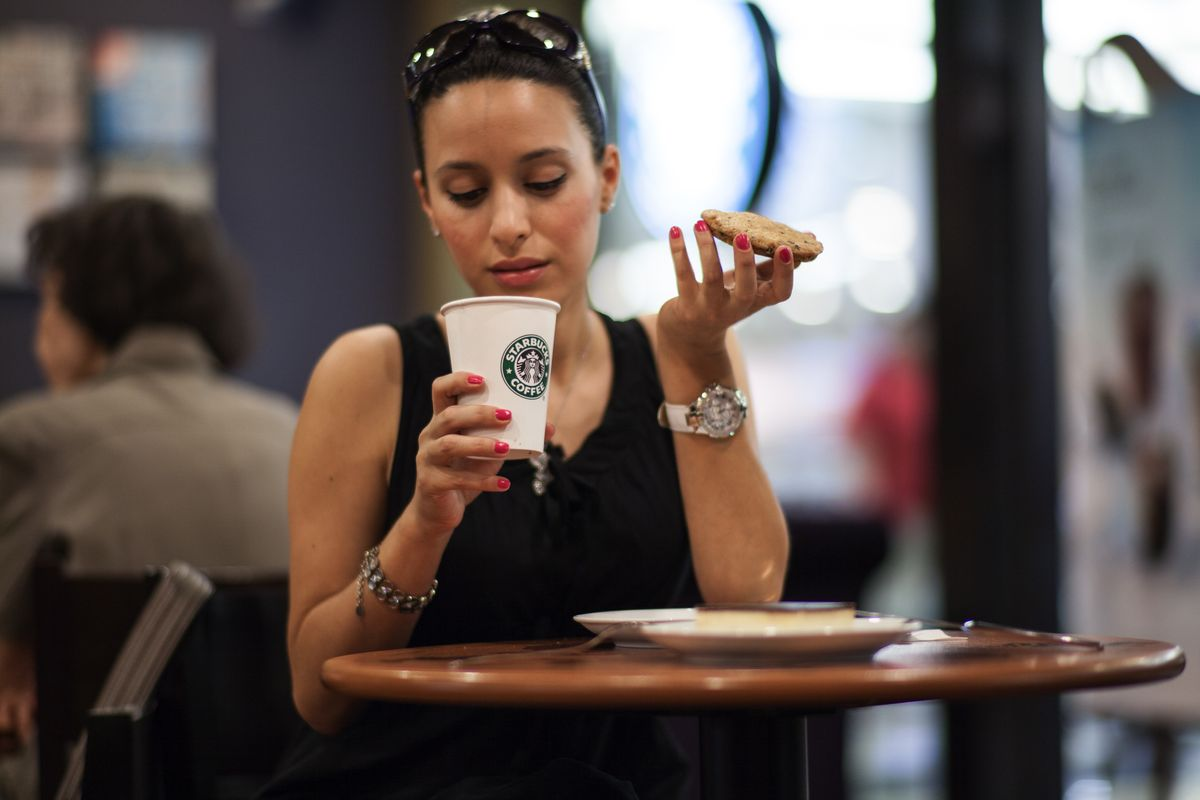 If 28 College Majors Were Starbucks Orders