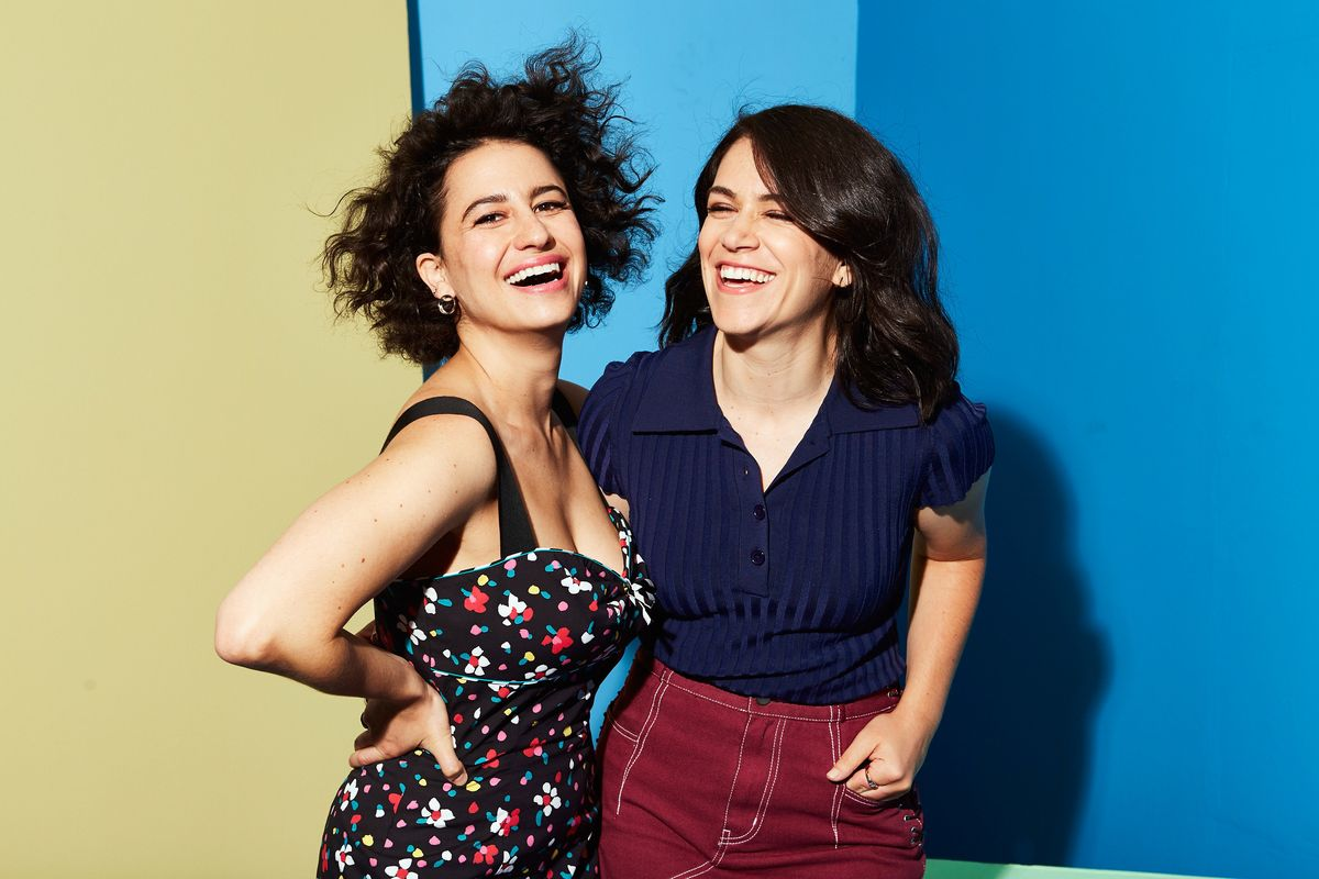 Broad City Announces Its Final Season