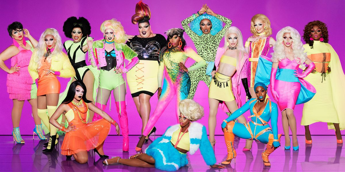 The Perfect Lip Sync Song For Each Remaining 'Drag Race' Contestant
