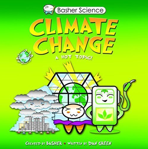10 Books To Read To Your Kids About Climate Change Because