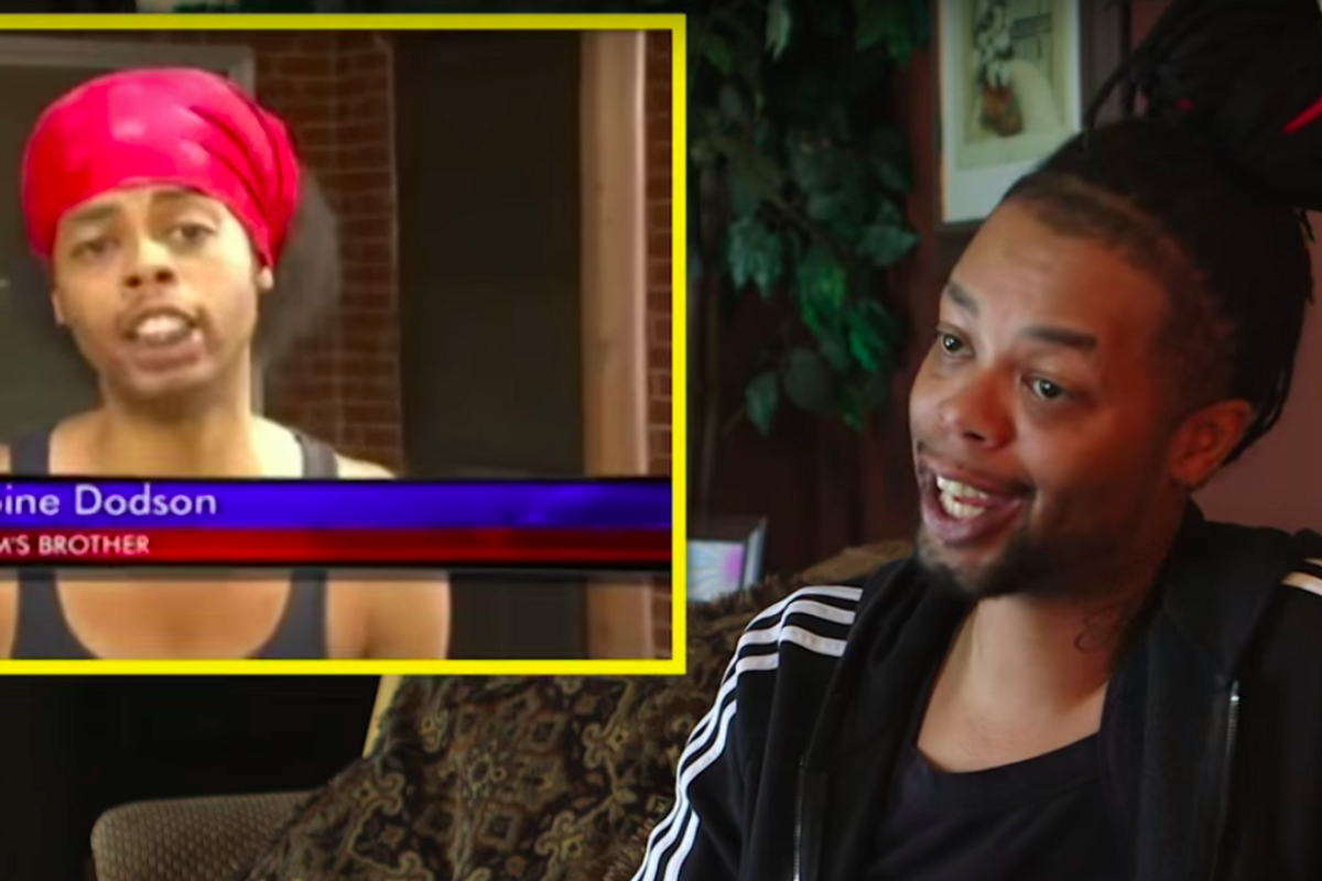 Catch Up with Antoine Dodson, of 'Hide Yo Kids' Meme Fame