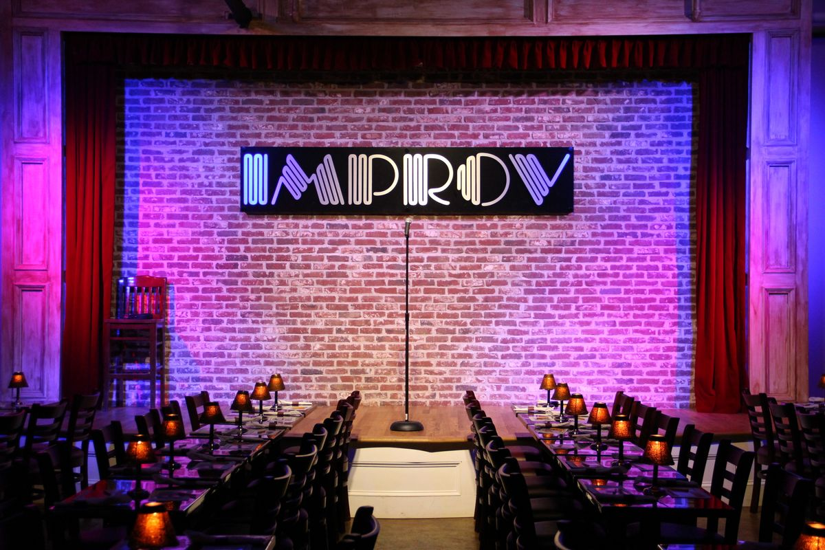 How Improv Changed My Life