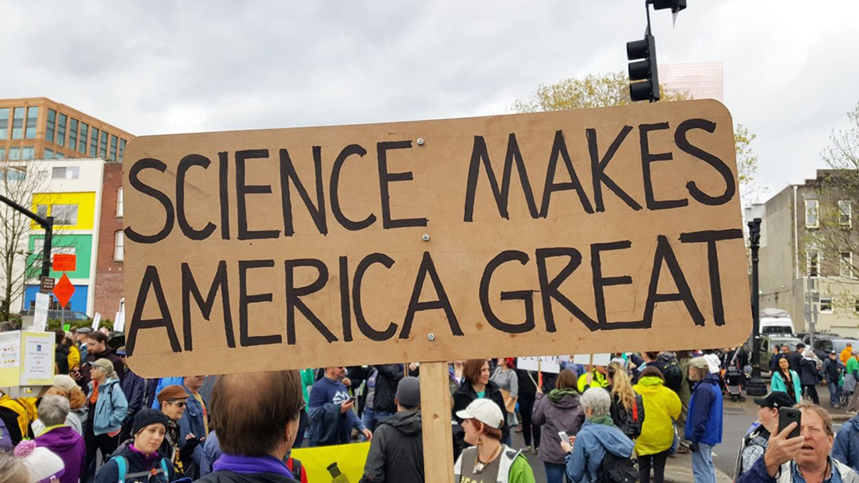 The Trump Administration, Slanted Science and the Environment: 4 Essential Reads