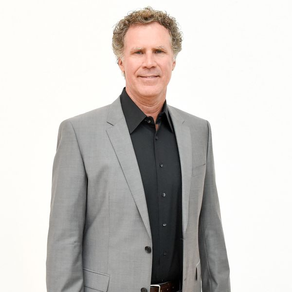 Will Ferrell Hospitalized After His SUV Flipped in Car Accident