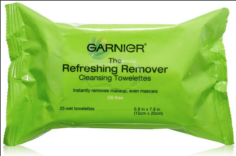 Garnier Refreshing Makeup Remover