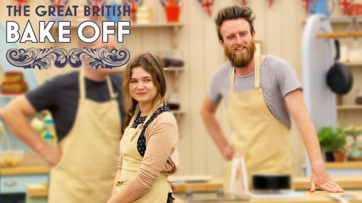 11 Reasons 'Great British Bake Off' Is The Greatest Show EVER