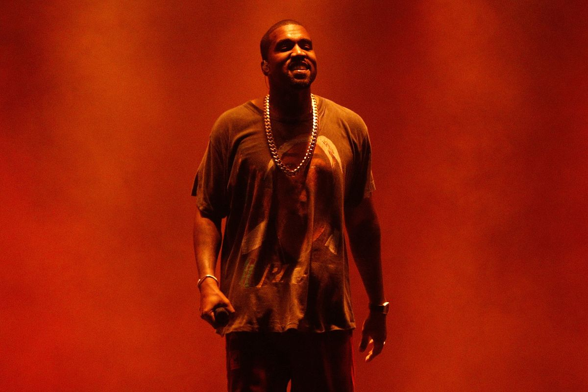 Kanye West Shares Thoughts on Virgil Abloh in Rare Interview