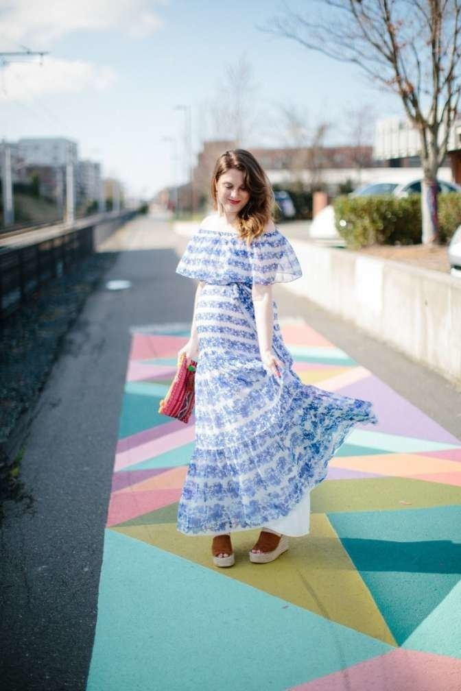 What To Wear To A Baby Shower Whether You Re A Guest Or The Mama To