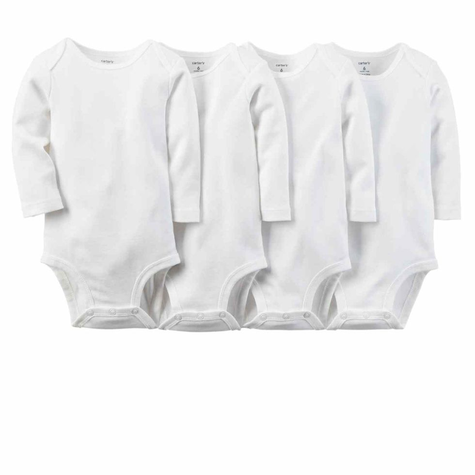 d9fcc844 Everything you need to create a capsule wardrobe for your baby ...