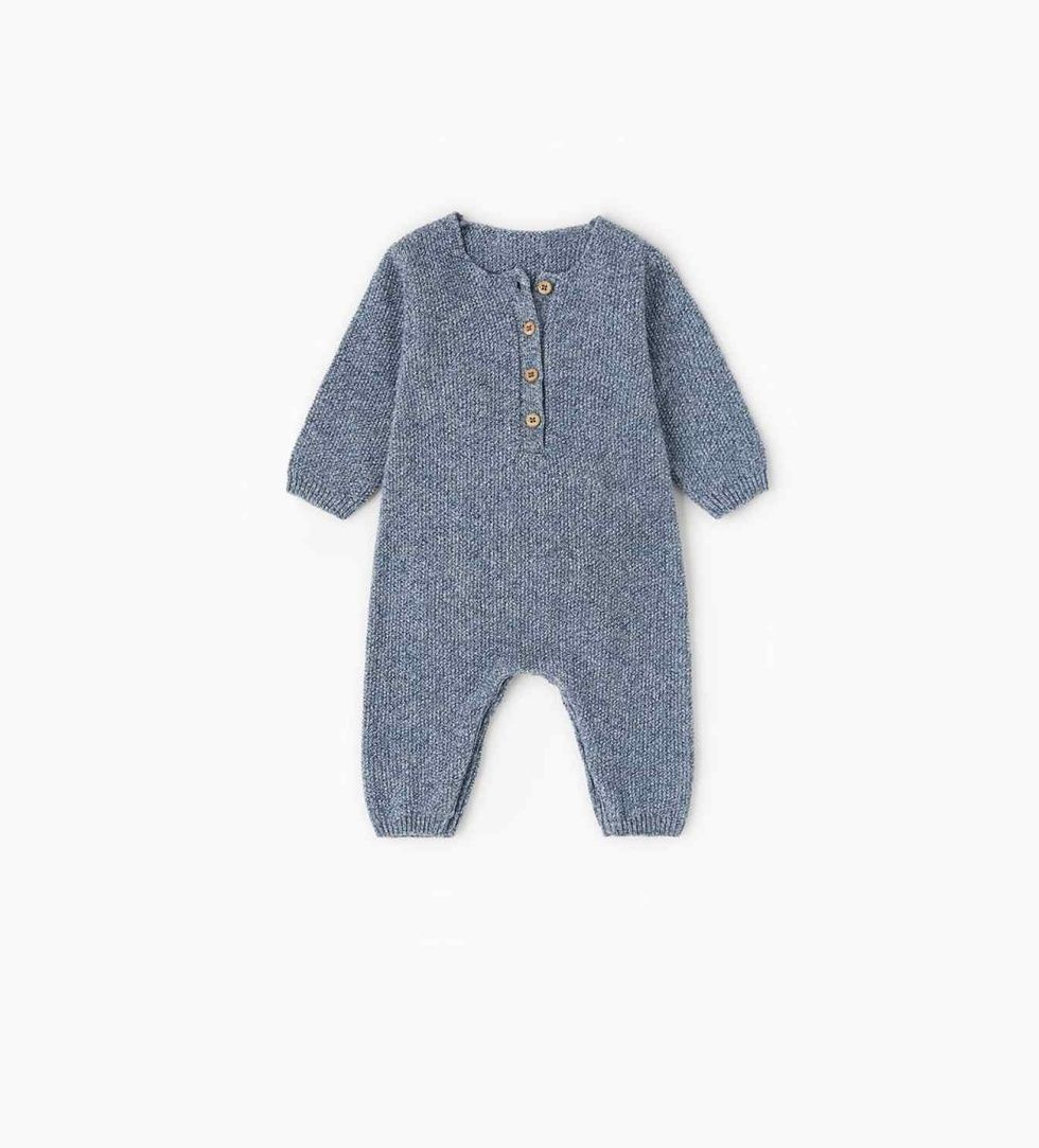 984a3a1ec Everything you need to create a capsule wardrobe for your baby ...