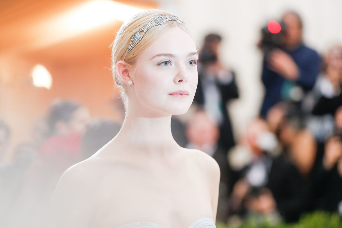 Elle Fanning Plays Pre-Frankenstein Mary Shelley In Timely New Biopic