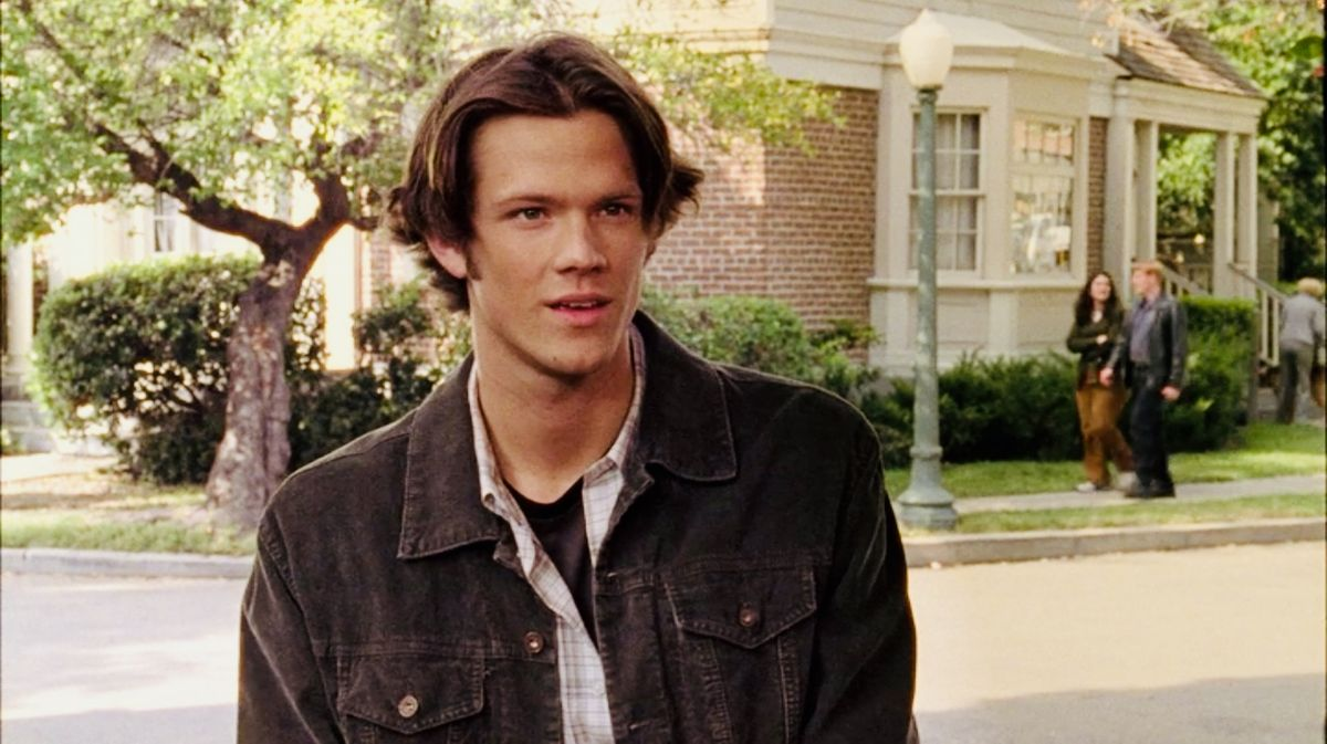 I Hate Dean From Gilmore Girls and You Should Too