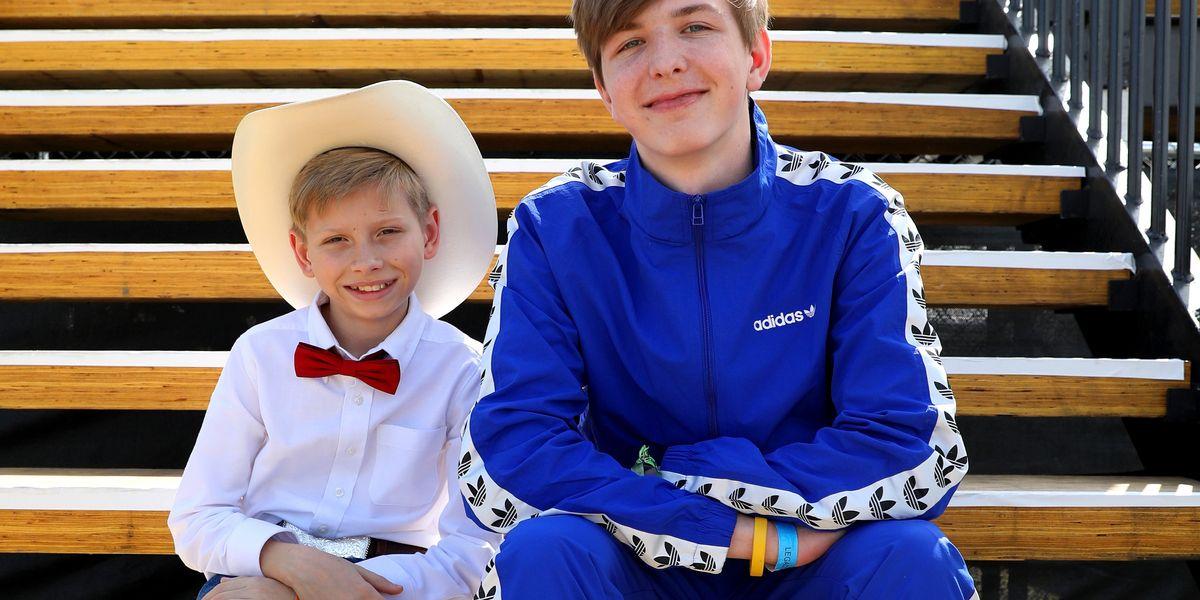 Coachella had a Big Yodelling Boy Moment