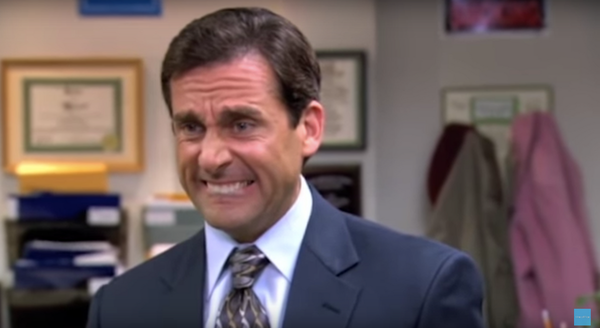 19 Times Scranton, PA's Finest Paper People Accurately Described Your Finals Weeks Feelings