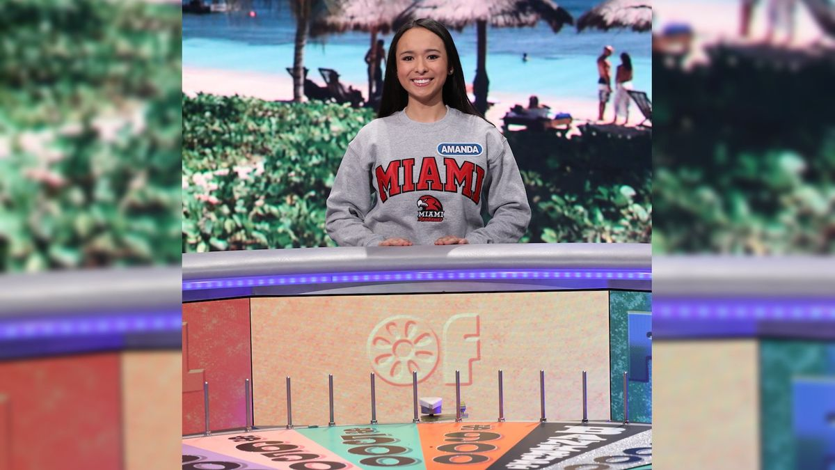 My Journey To 'Wheel of Fortune': What It's Really Like Behind The Wheel