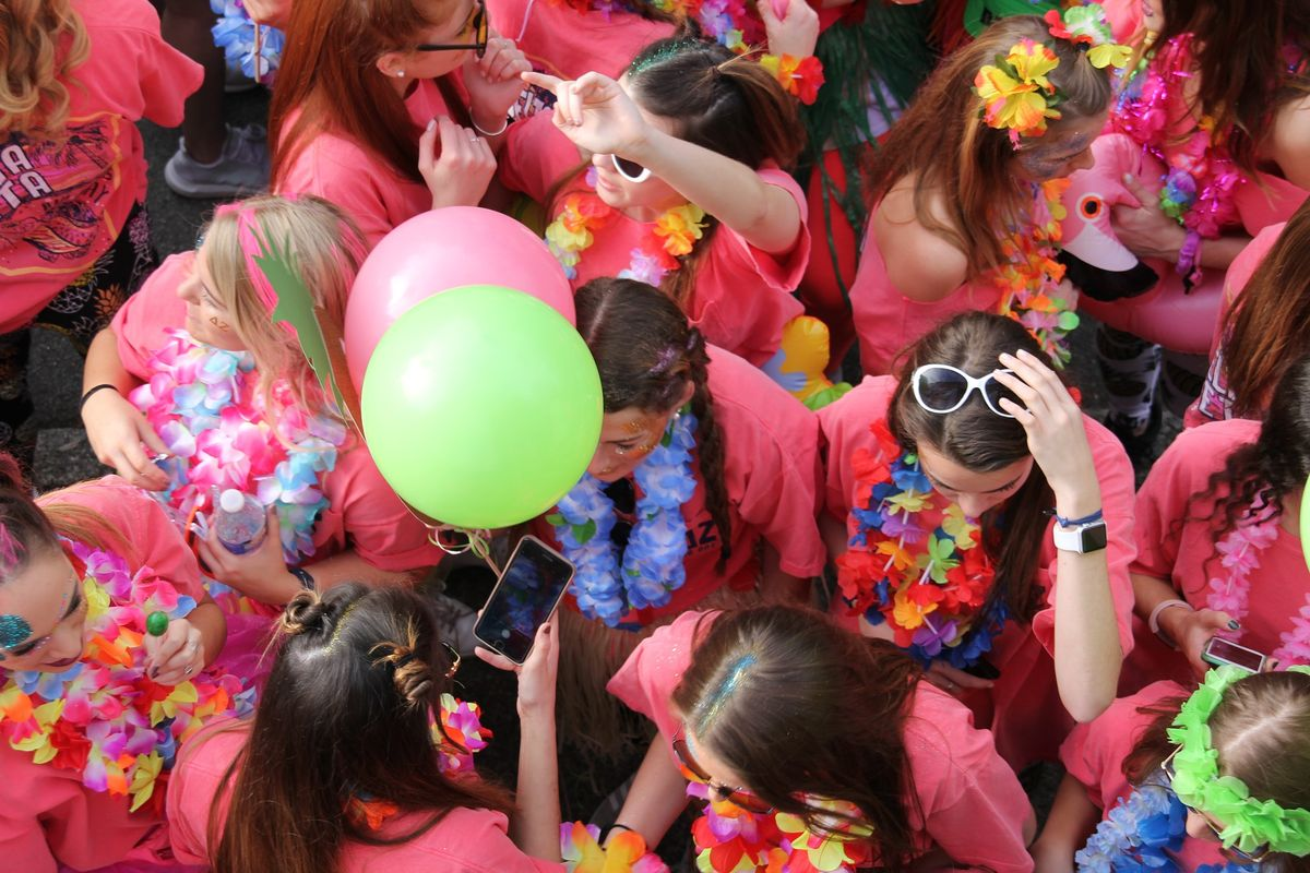 16 Questions For Any Potential New Member To Ask During Sorority Recruitment