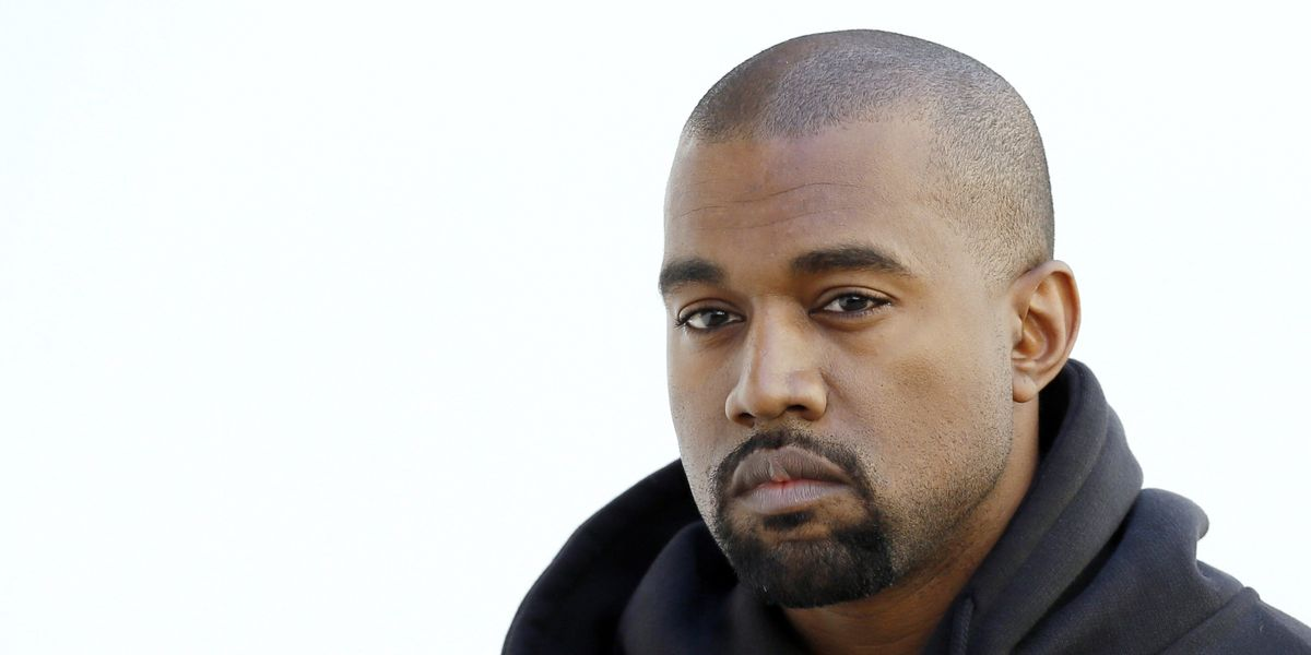Let's All Welcome Kanye West and His Wisdom Back to Twitter