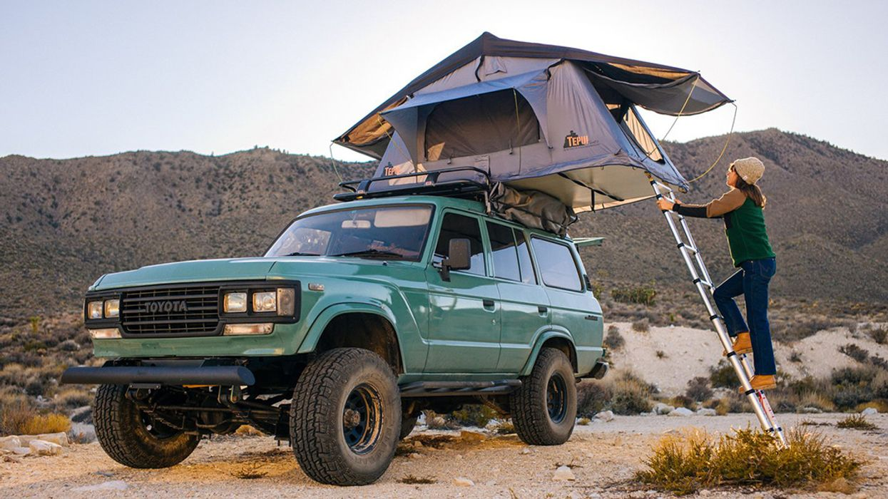Hit the Road With 10 Car Camping Must-Haves