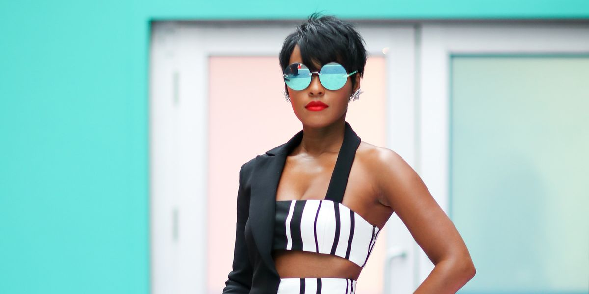 """Janelle Monáe Embraces Her Multitudes In New Single """"I Like That"""""""