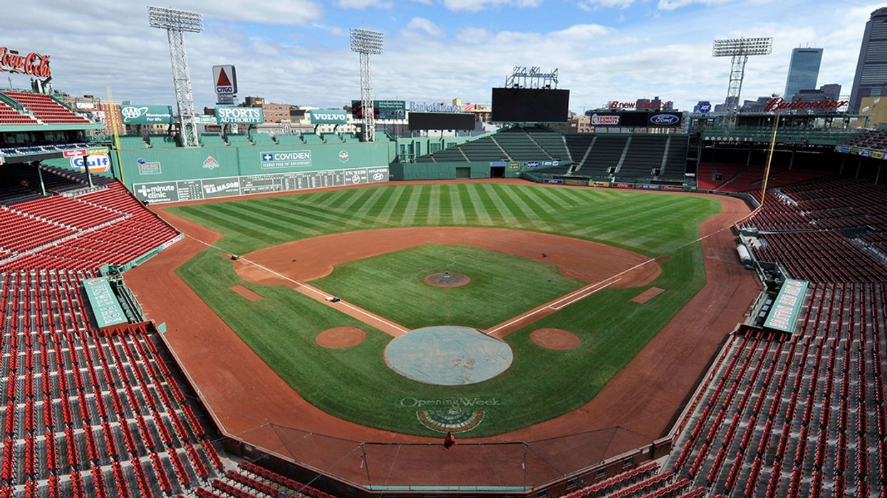 Activists Call on Red Sox to Go 100 Percent Renewable