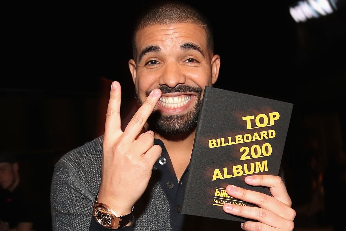 Drake Is Dropping an Album