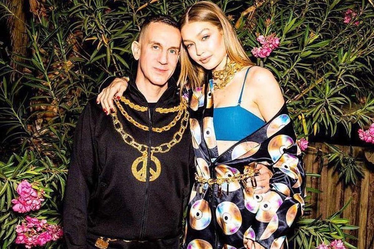 H&M's Latest High Fashion Collaboration Announced