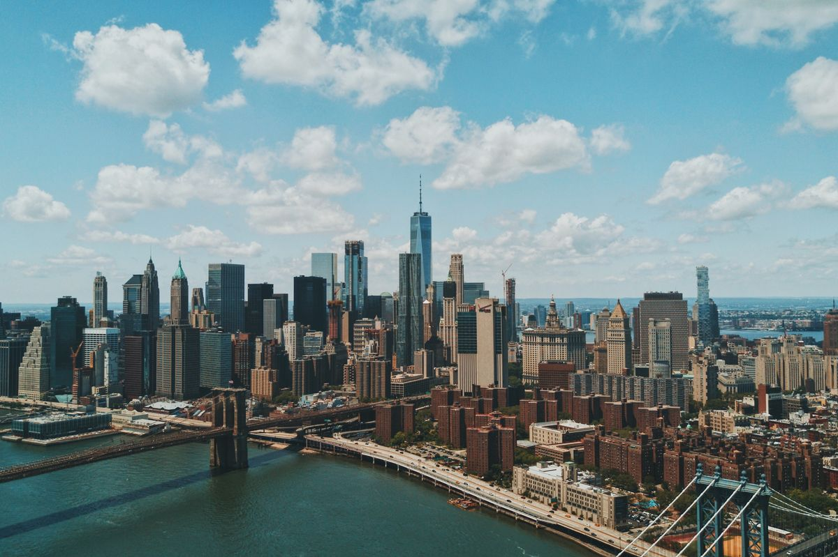 4 Fun Things To Do In New York This Summer