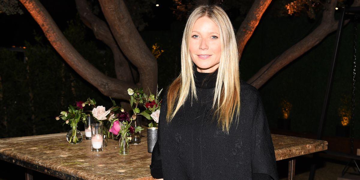 Did Gwyneth Paltrow Consciously Re-Couple?