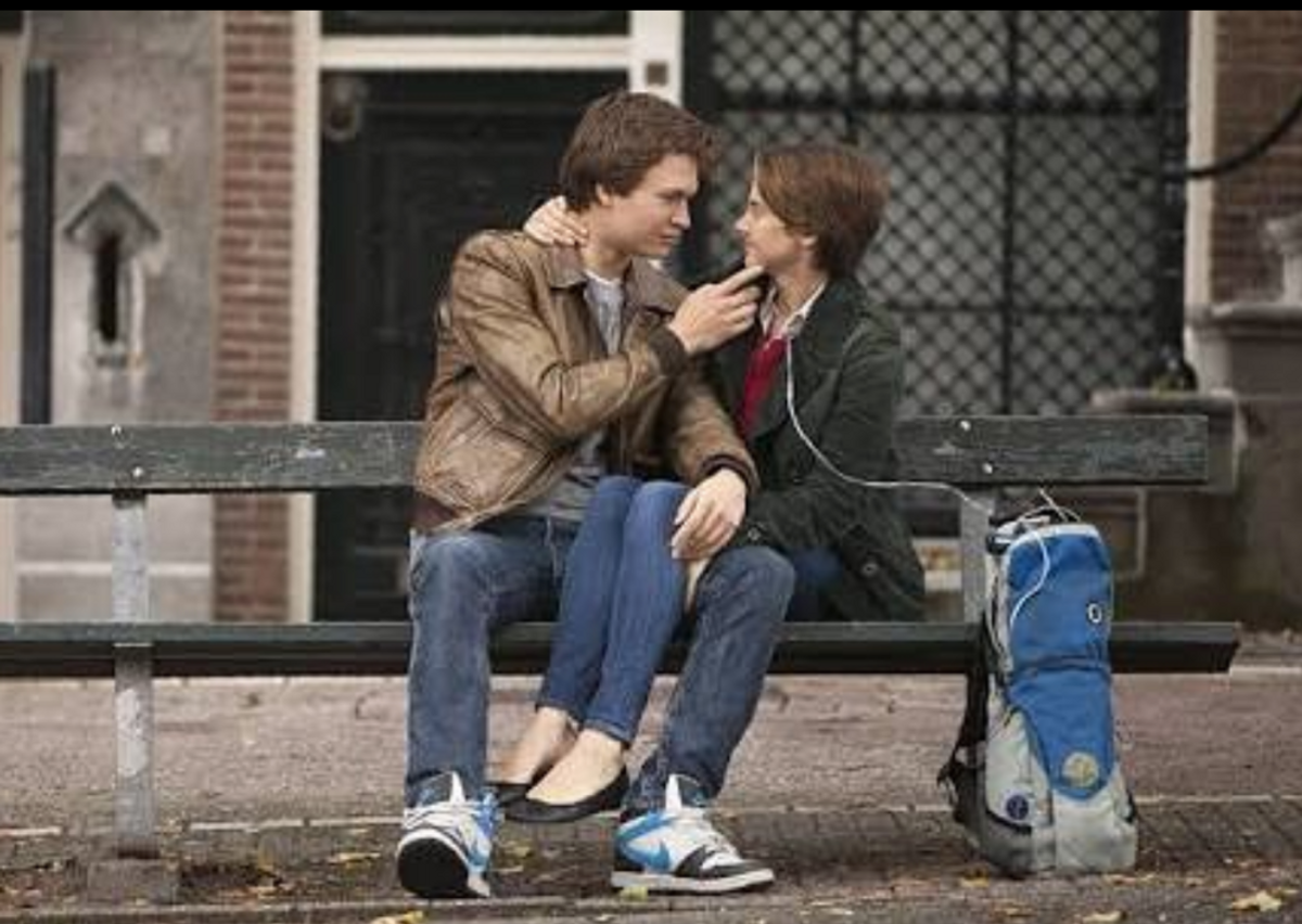 10 Reasons Why Augustus Waters Is The PERFECT Fictional Boyfriend