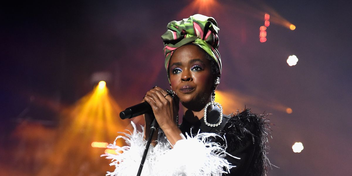 Lauryn Hill Is Going On Tour