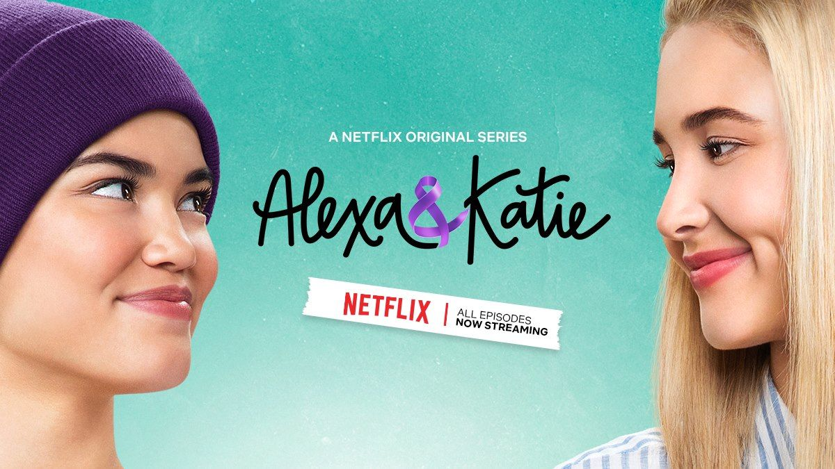 Netflix's 'Alexa & Katie' May Be a Show For Kids, But It's A Good Watch For Everyone