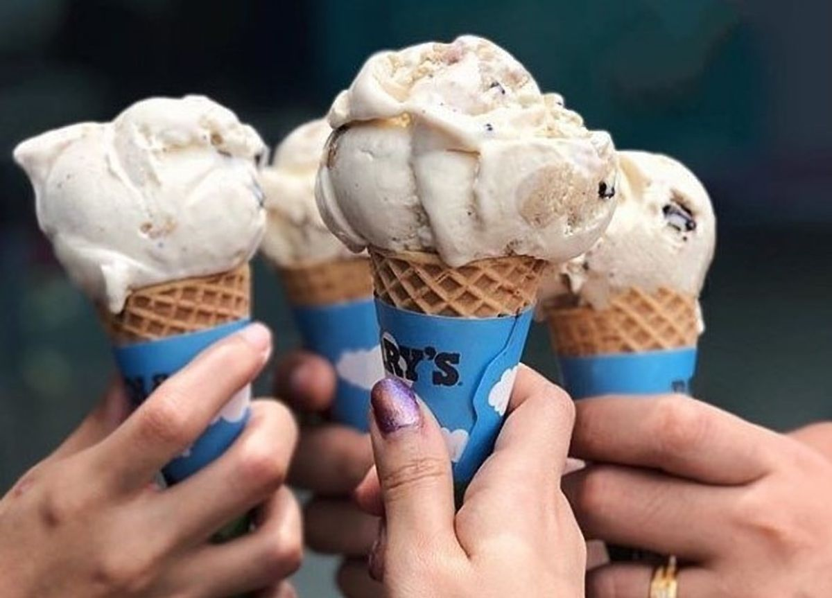 If You And Your Friends' College Majors Were Ben And Jerry's Flavors