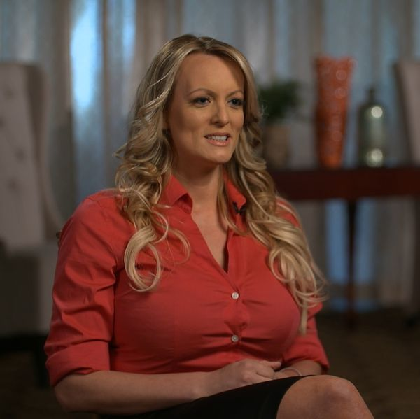 Guess Whose Names Stormy Daniels Wants Her $130K Planned Parenthood Donations To Be In