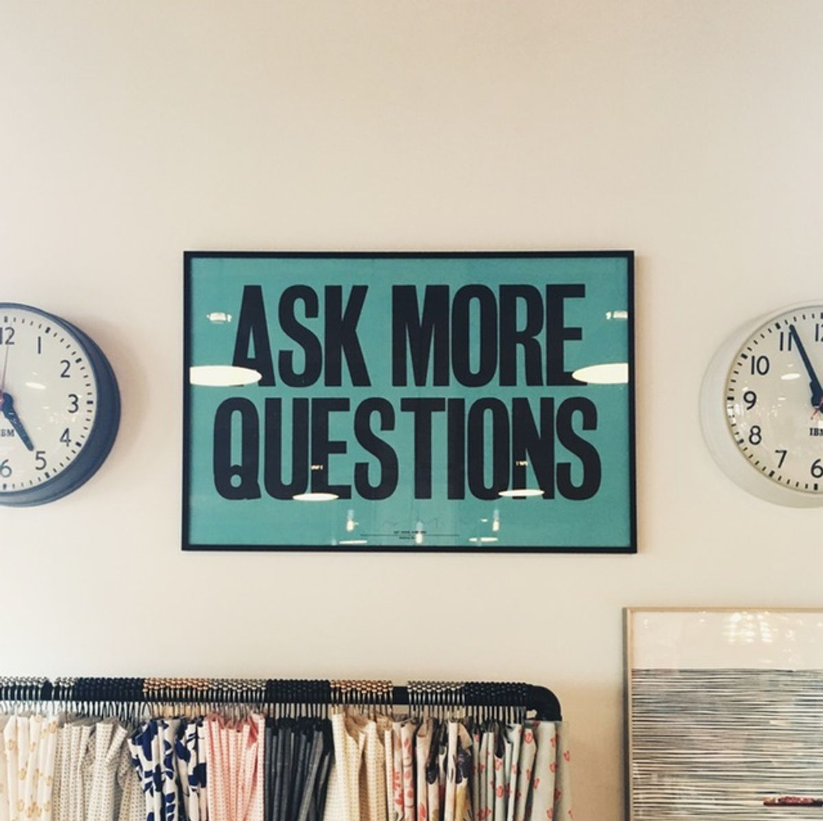 20 Questions: A Short List Of The Best Questions To Ask To Get To Know Someone