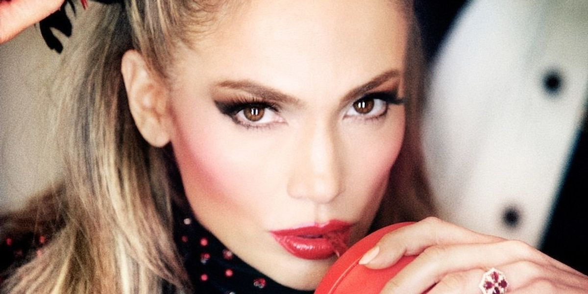 J.Lo's New Makeup Line Is (Almost) Here