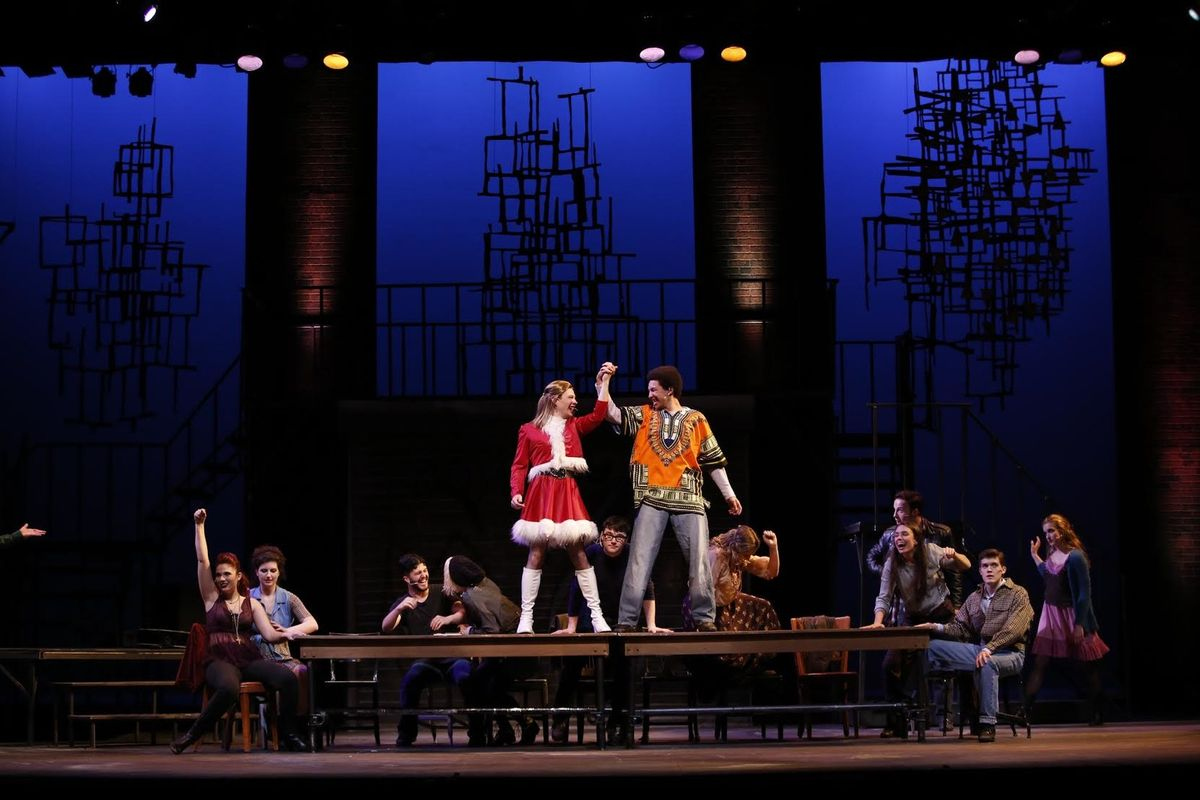 115 Songs To Put On Your Broadway Playlist To Get You Into Musical Theatre