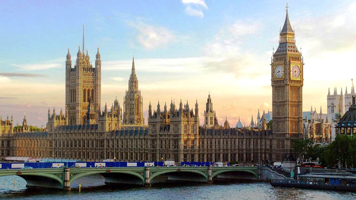 UK to Review Climate Goals, Explore 'Net-Zero' Emissions Strategy