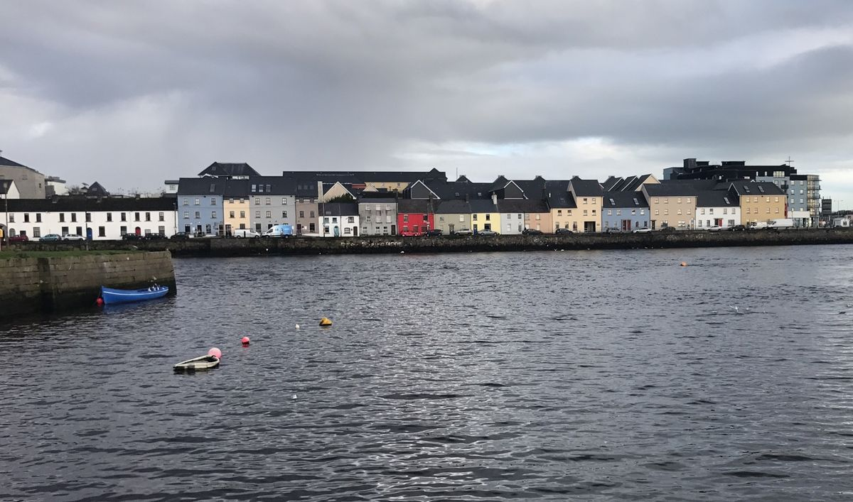 Views Of Ireland: A Photo Essay