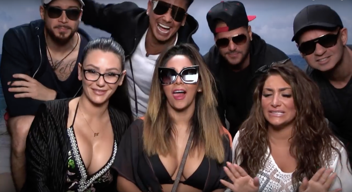 10 MTV Shows That Need To Come Back Now That 'Jersey Shore' Is Back To Its Fist Pumping Ways