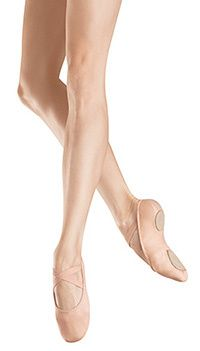 The 6 Best Ballet Slippers of 2018 - Pointe