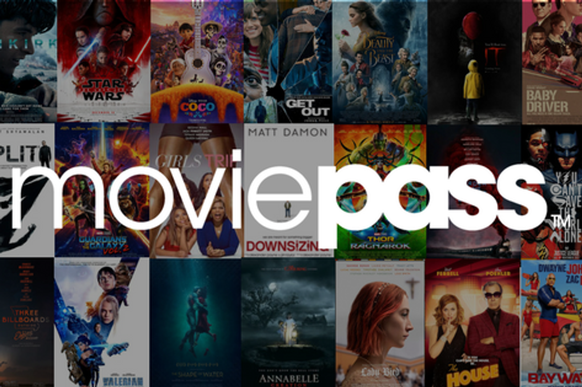 Say It Isn't So: MoviePass is Losing Hundreds of Millions