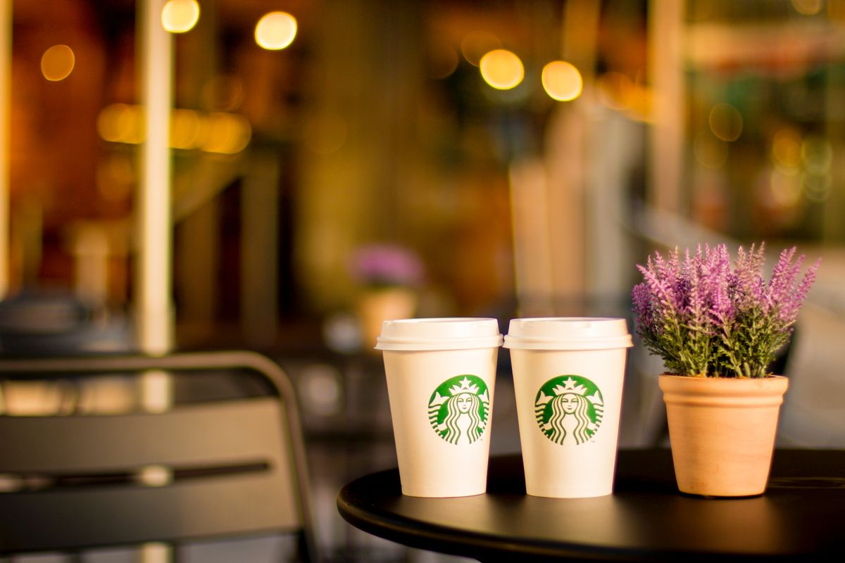 The Starbucks Scandal and Why You Shouldn't Call the Cops on Black People