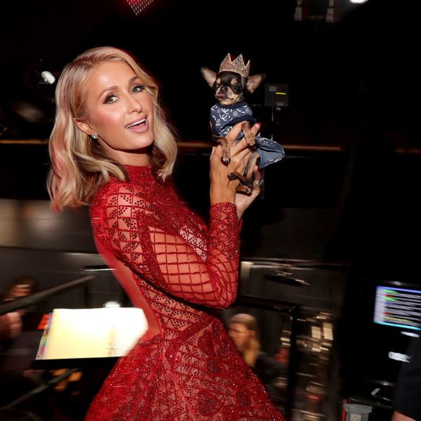 Paris Hilton Loves Her Fans, and We Love Her