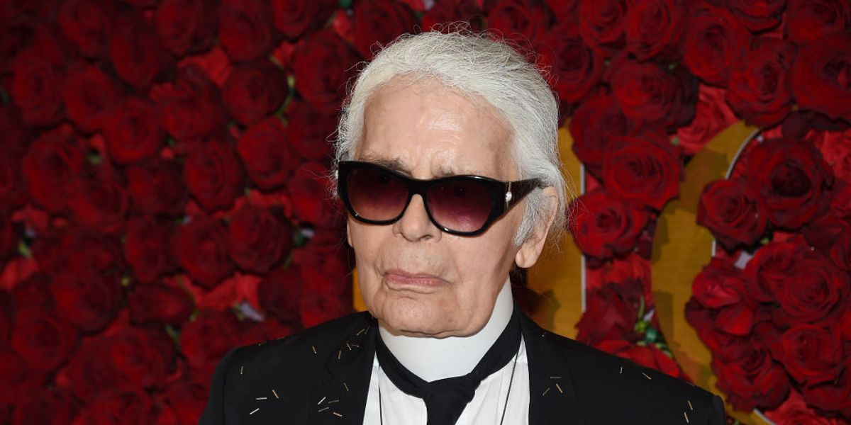 Karl Lagerfeld Gets Called Out for 'Toxic' Comments About Models