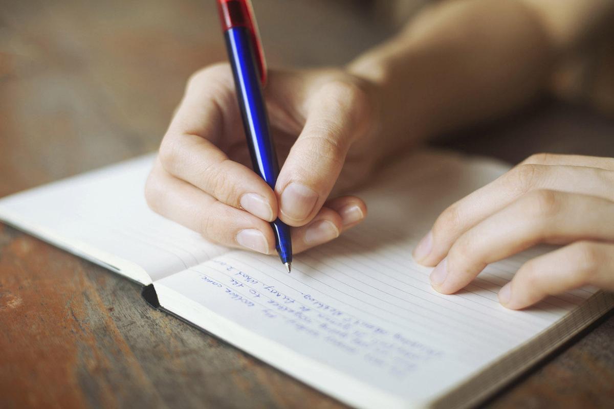 4 Tips For An Aspiring Poet