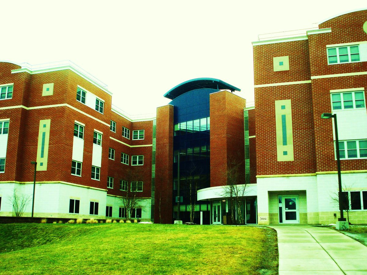 A Murder Occurred At Binghamton University, And The University Failed Us