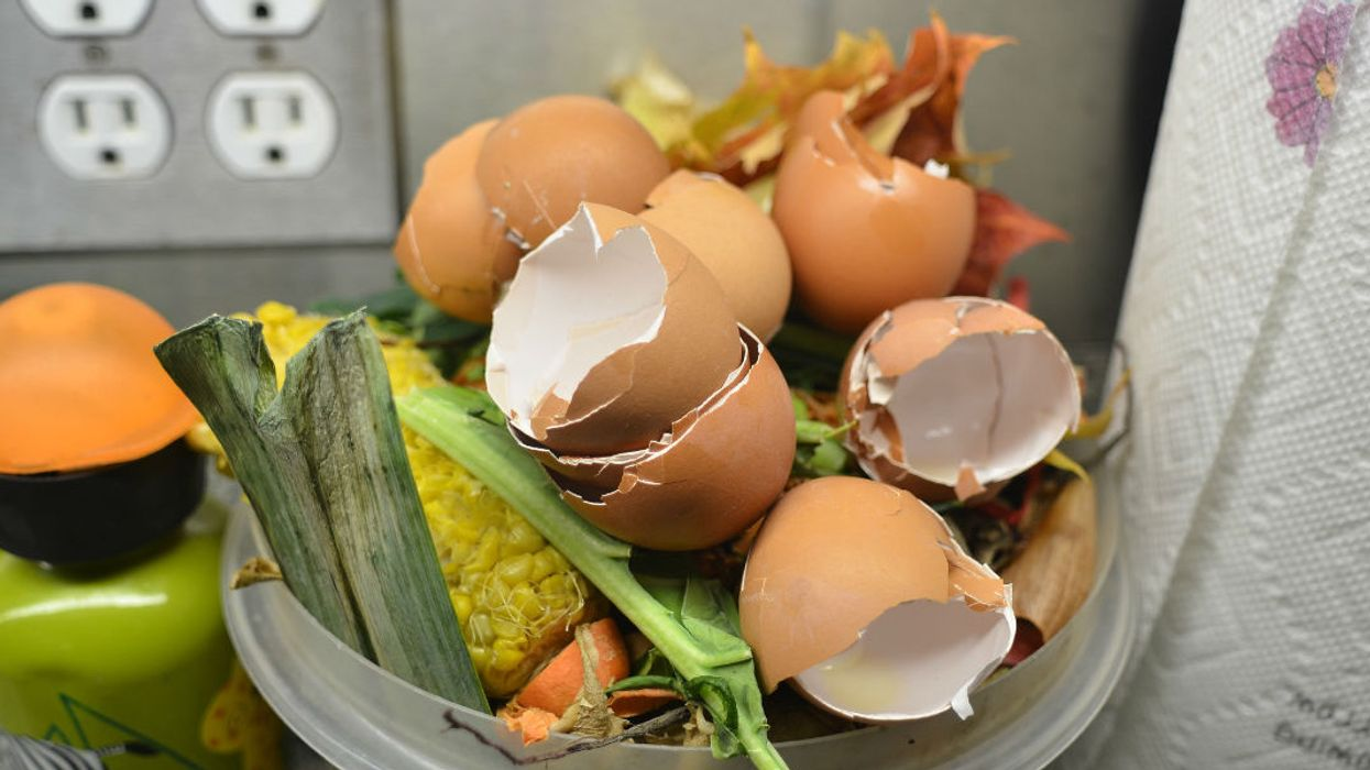 Healthy Diets Lead to More Food Waste, But You Should Still Eat Your Vegetables