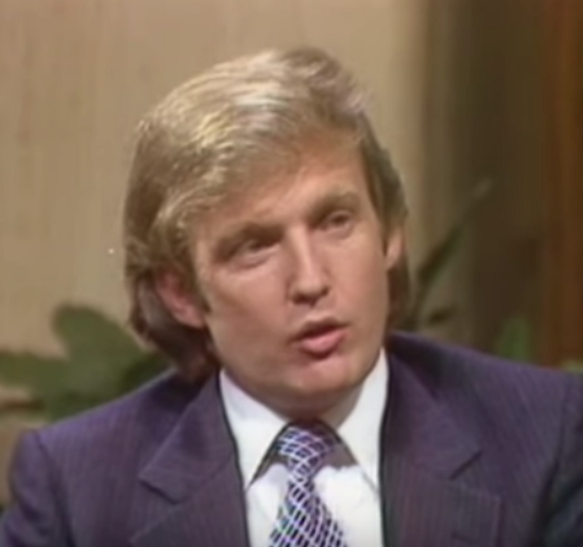 7 Times Donald Trump Was Surprisingly Likable
