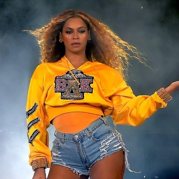 Beyoncé Hits Pornhub